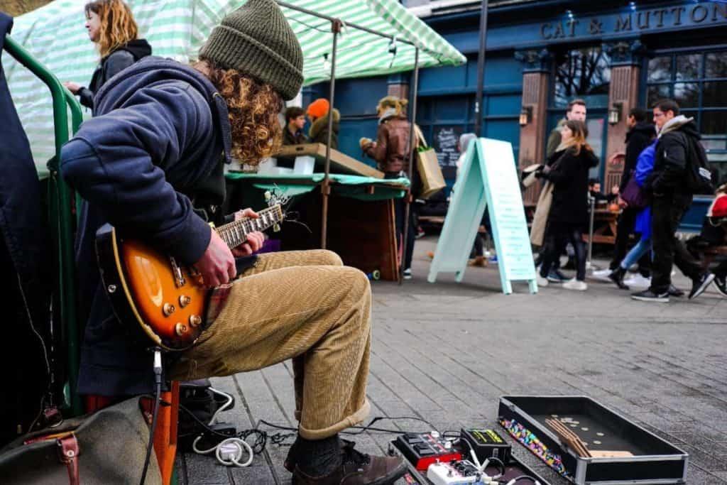 Sådan kan du få flere penge om hænderne som musiker